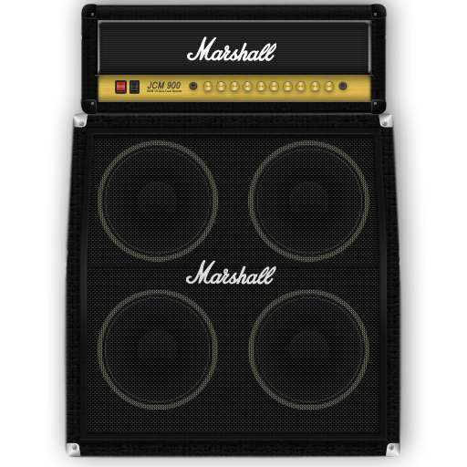 Amp vector amplifier. Free icon download guitar