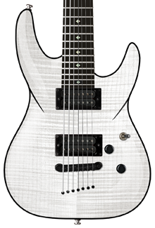 Guitar black and white png. All electric guitars diamond