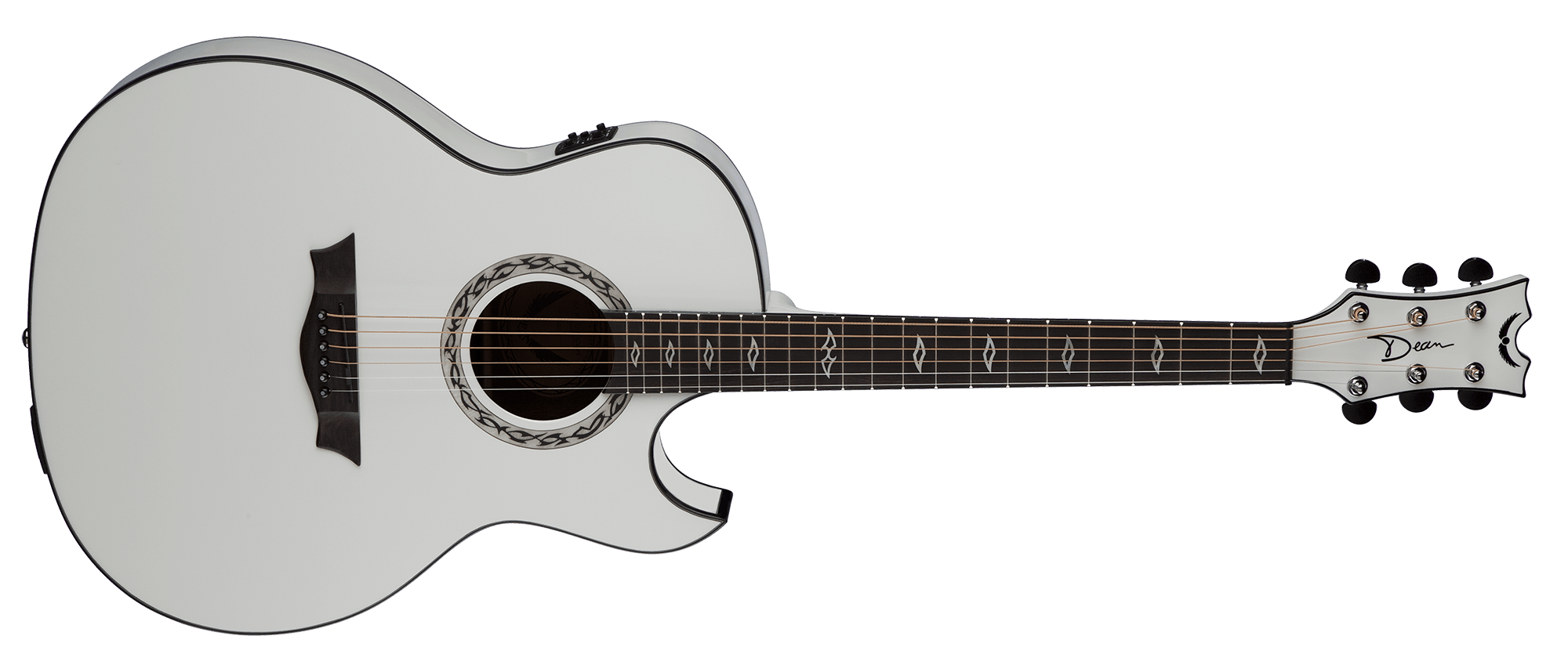 Guitar black and white png. Exhibition ultra a e
