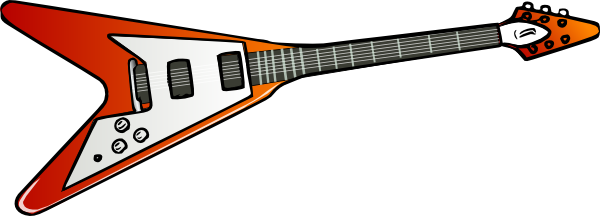 Guitar clipart. Free electric download clip