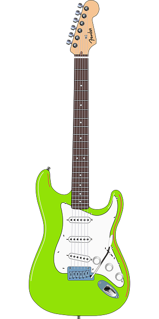 Guitar clipart eletric. Free electric art download