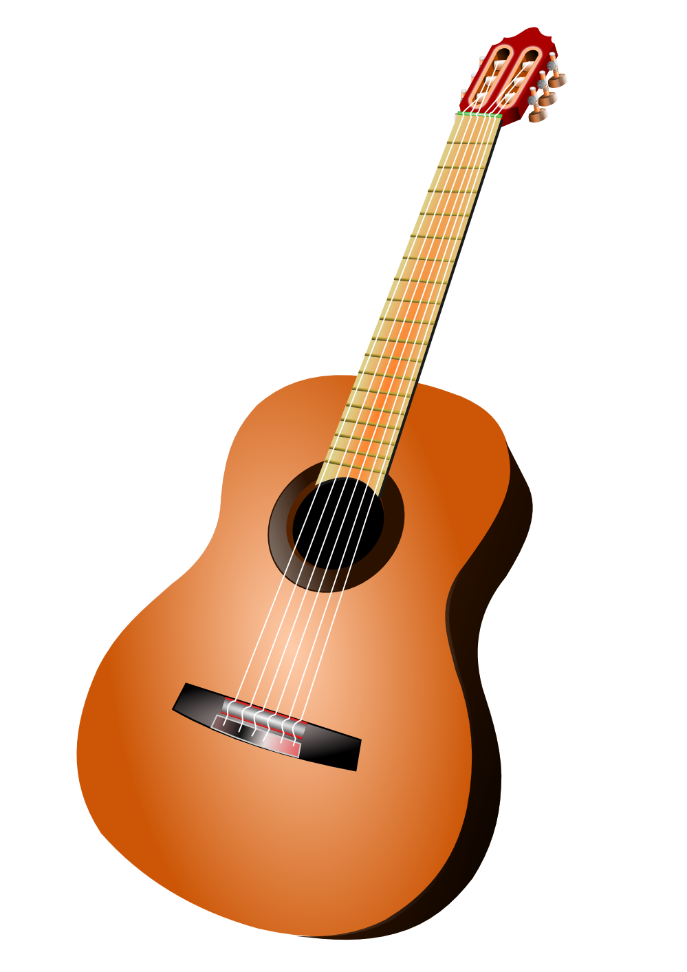 Guitar clipart heart. Pin by hopeless on