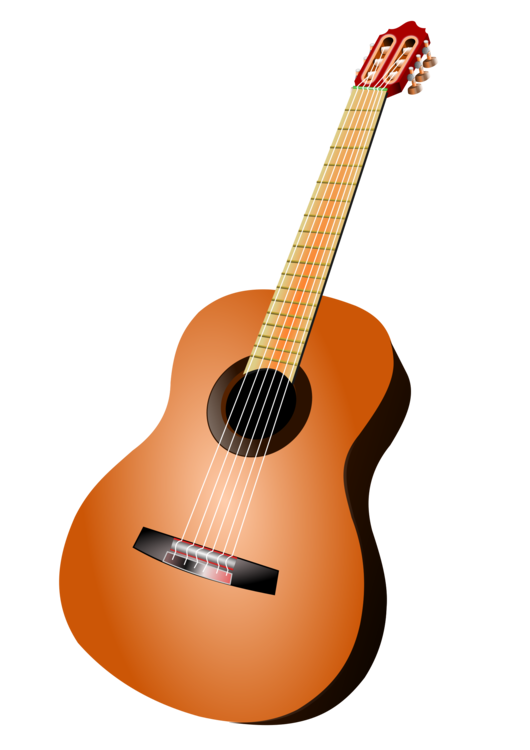 Guitar clipart string instrument. Acoustic instruments electric classical