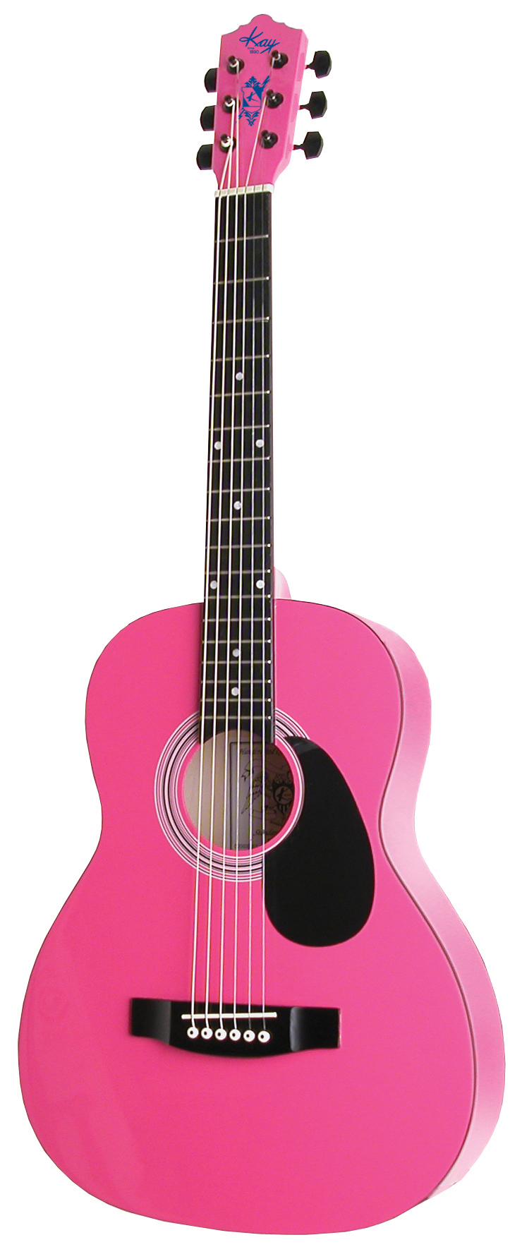 Guitar clipart string instrument. Kay musical instruments model