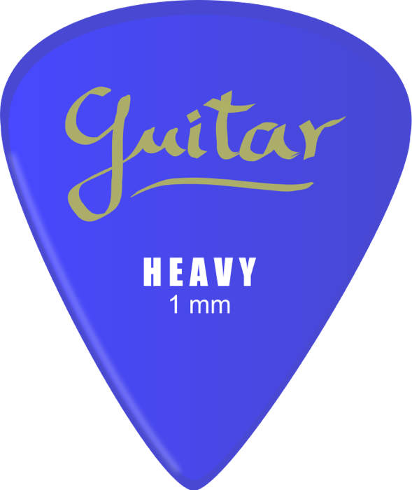 Guitar clipart symbol. Free music graphics pick