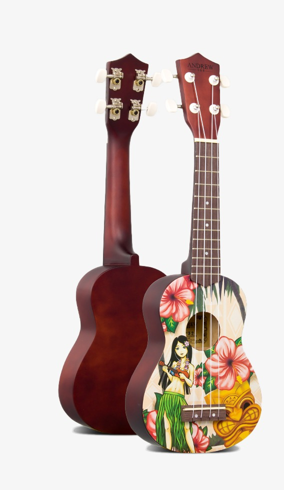 Guitar clipart tropical. Pattern product kind musical