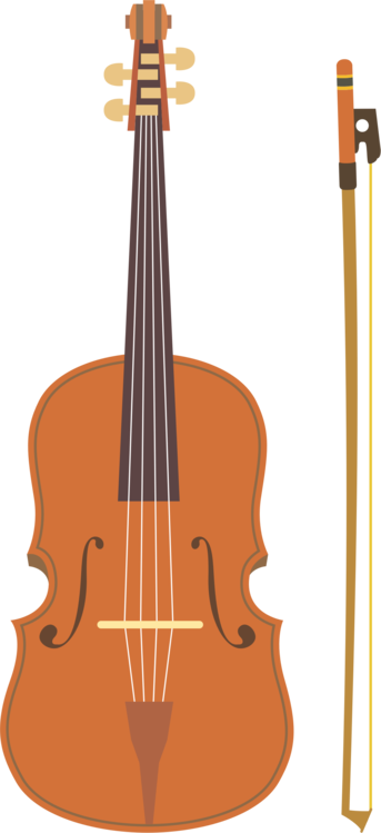Musical instruments viola free. Guitar clipart violin graphic black and white