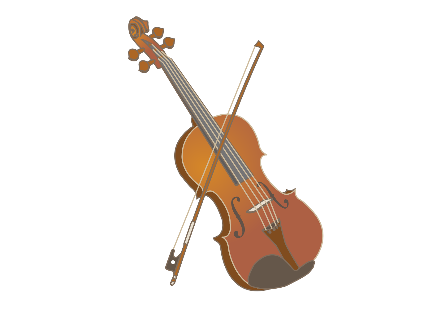Onlinelabels clip art and. Guitar clipart violin banner library library