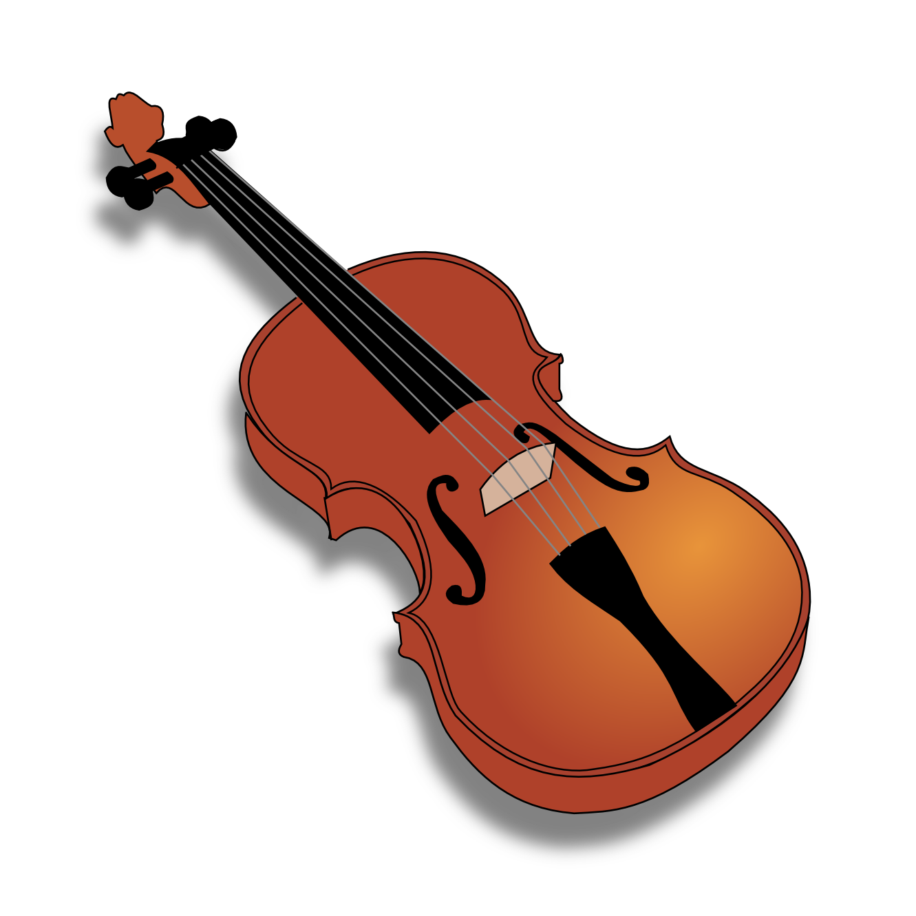 Best free clip art. Guitar clipart violin clipart free library