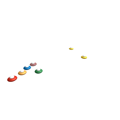 Guitar hero buttons png. Roblox