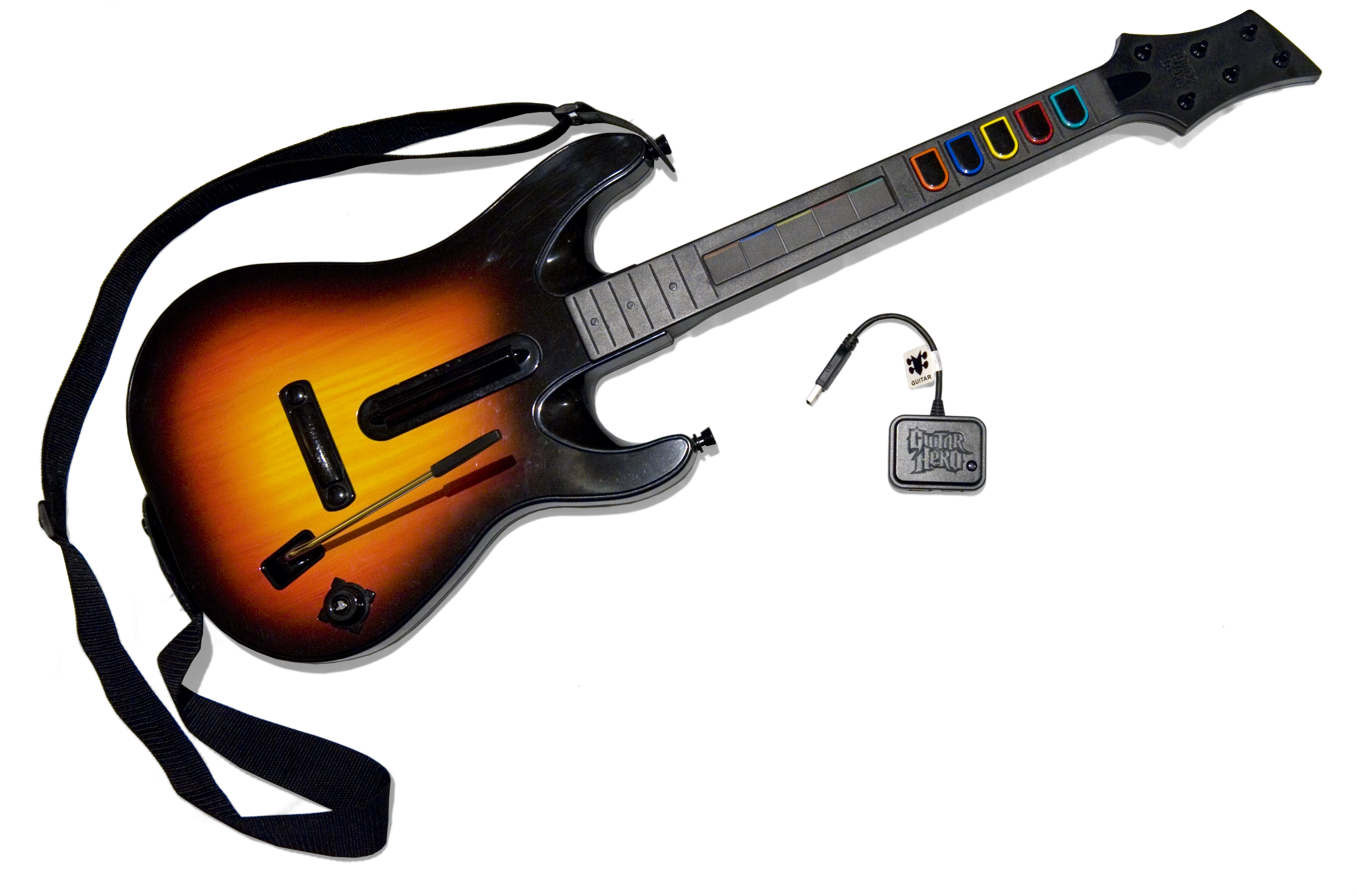 Guitar hero buttons png. Download world tour controller