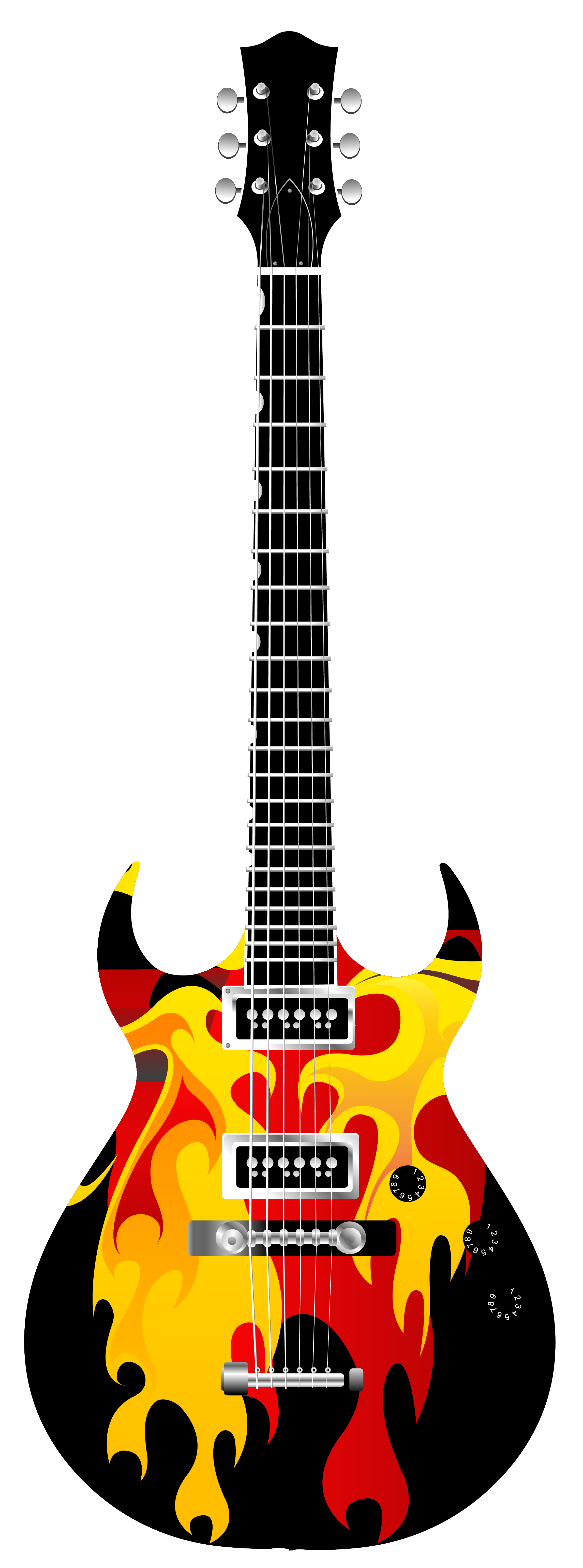 Guitar png clipart. Electric images