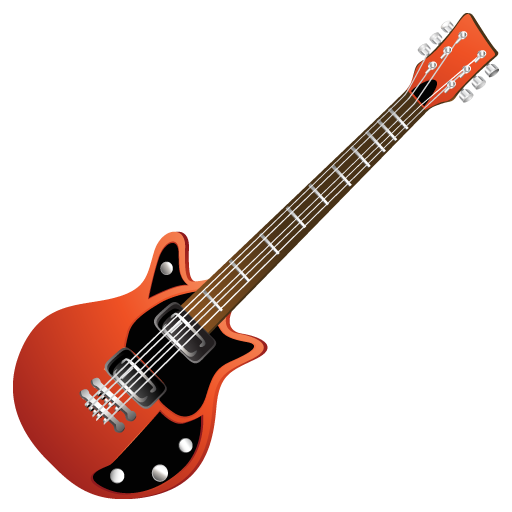 Guitar vector png. Images transparent free download