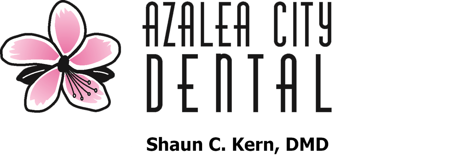 Gum drawing tooth loss. Periodontal therapy azalea city