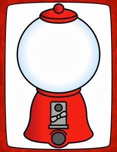 Gumball machine clipart cartoon. At getdrawings com free