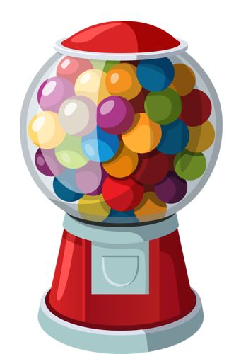 Gumball machine clipart slide. Best candy images