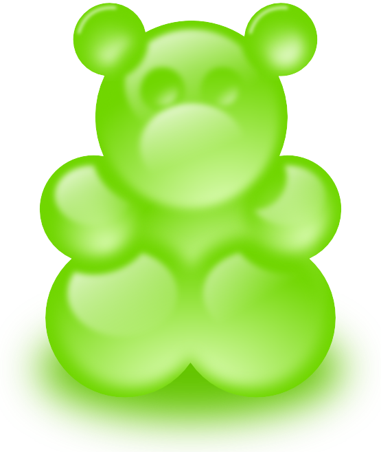 Gummy clipart jelly candy. Free cliparts download clip