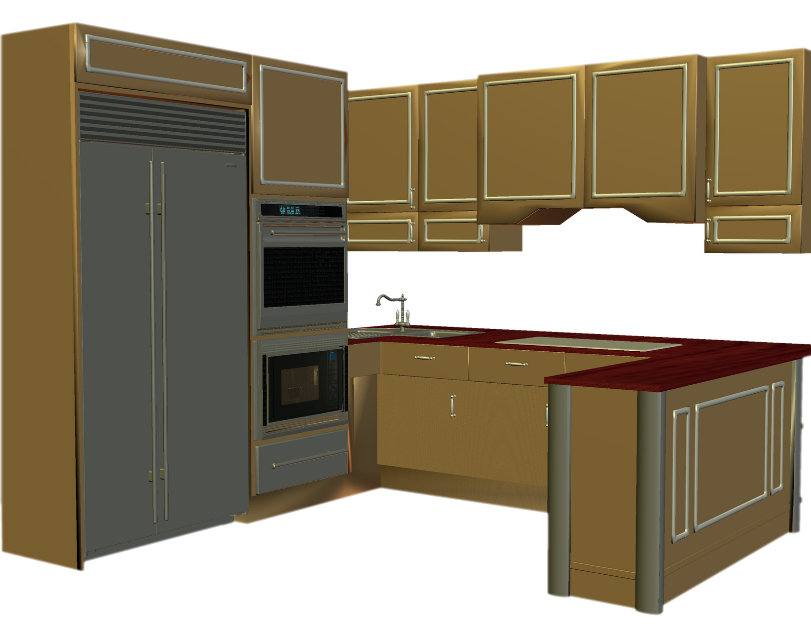 Mother clipart kitchen clipart. Free counters cliparts download