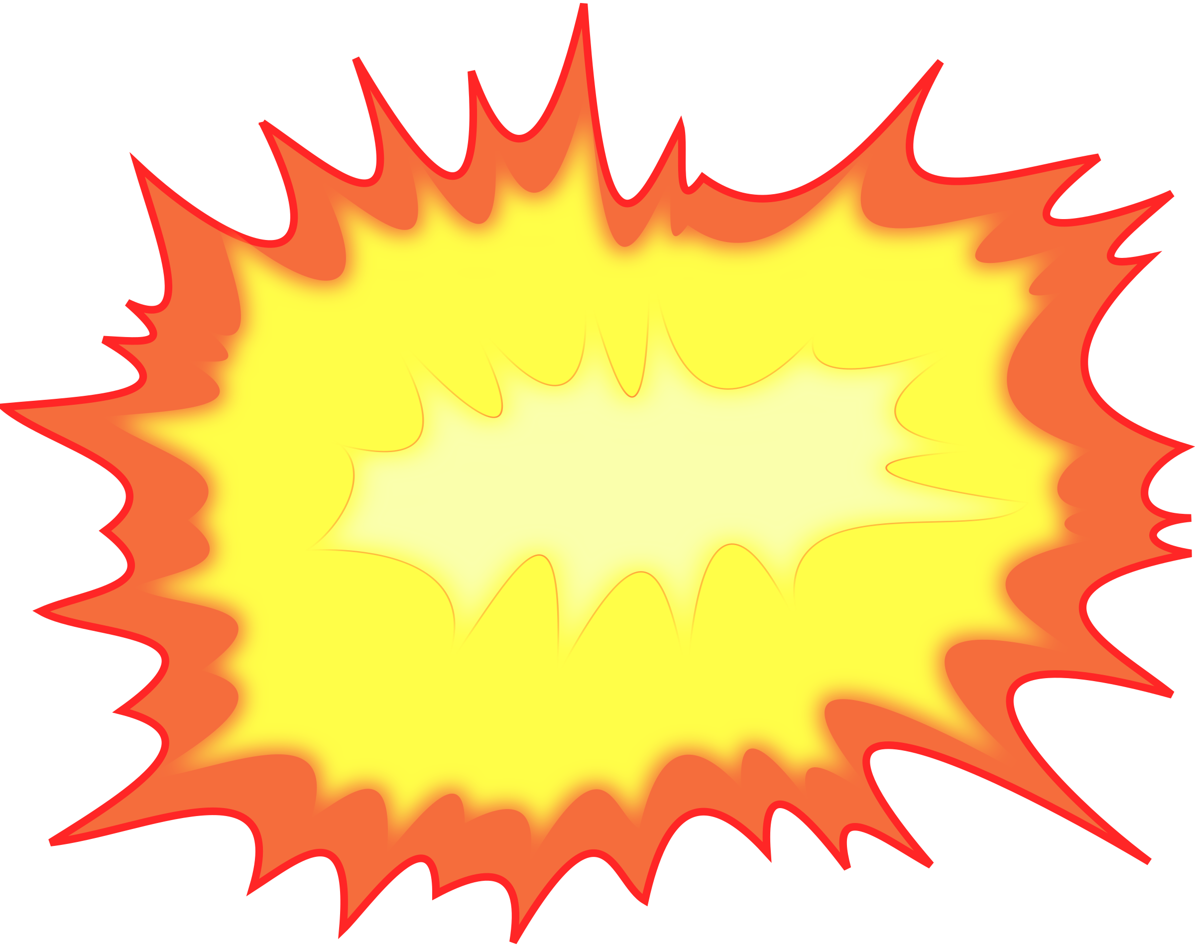 Vector stock.com explosion