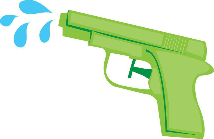 Guns clipart pistol. Ray gun at getdrawings