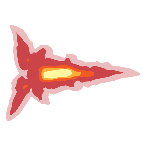 Fuego vector png. Muzzle flash shoot transparent