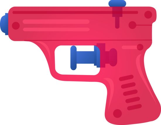 Guns clipart. Nerf gun at getdrawings