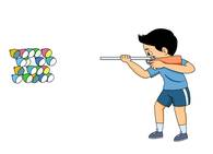 Guns clipart boy. Search results for shooting