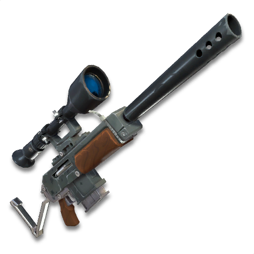 rifle svg sniper