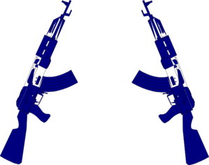 Guns clipart svg. Png clip art for