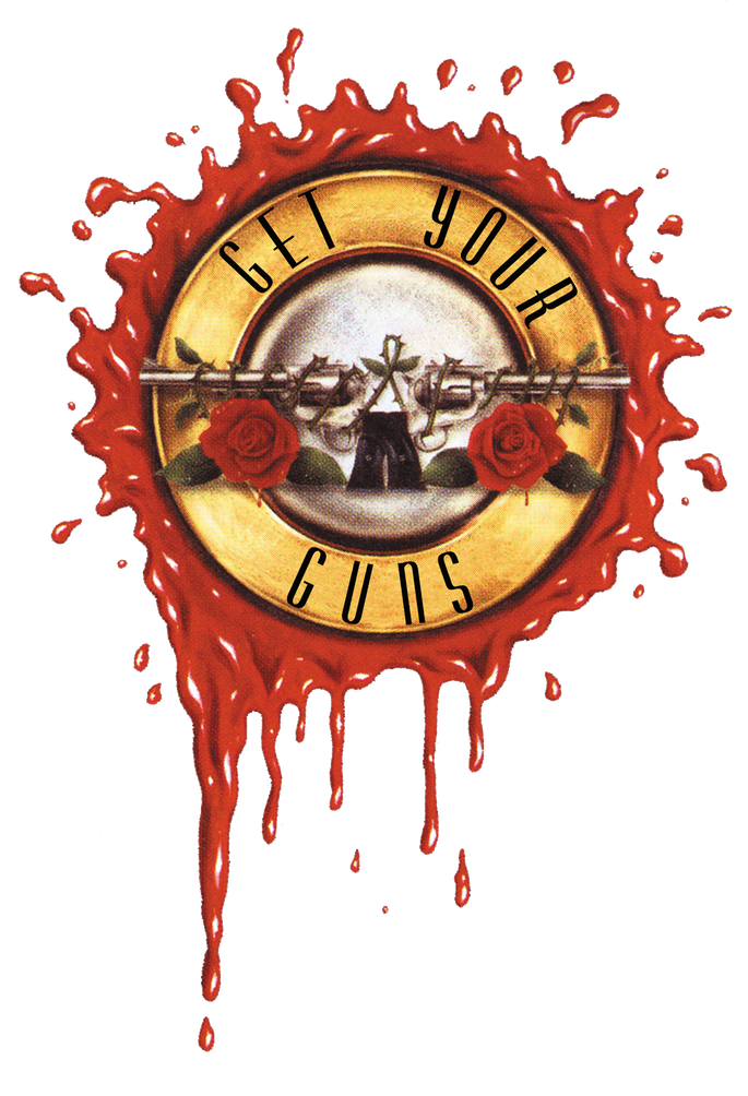Guns n roses logo png. Home the definitive tribute