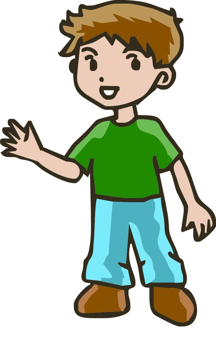 Guy clipart. This