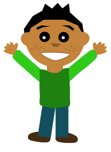 Guy clipart. Free cliparts download clip
