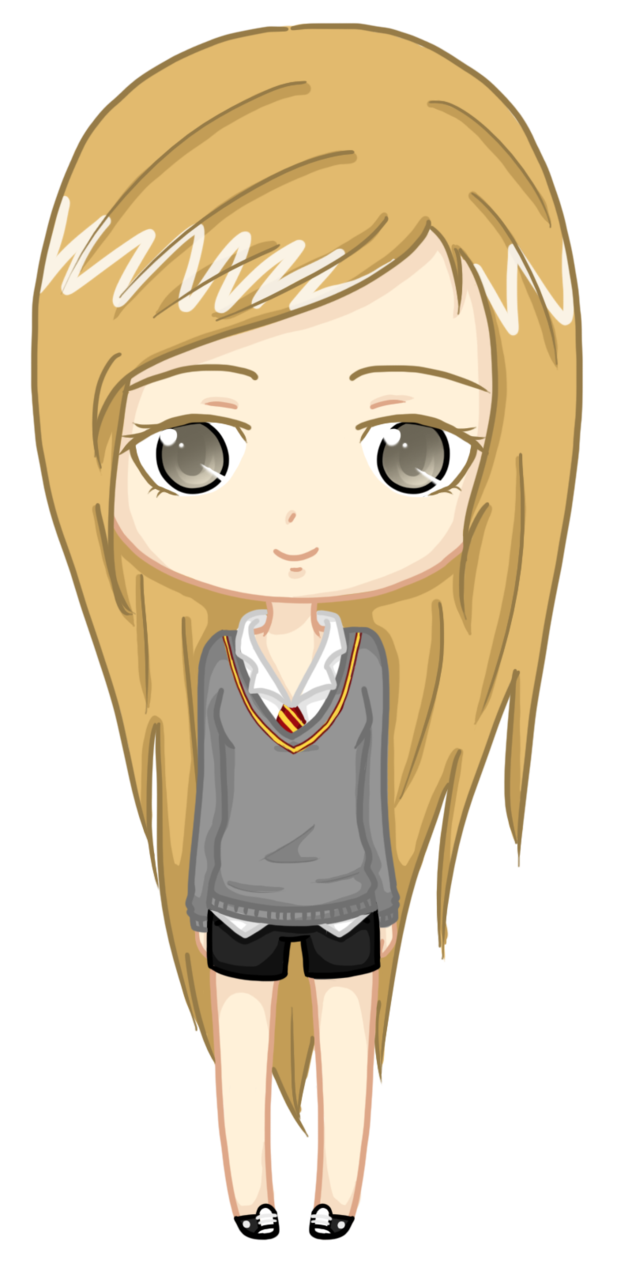 Guy clipart chibi. Girl by shortiepower on