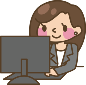 Guy clipart computer user. Laptop personal icons free