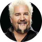 Guy fieri head png. Diners drive ins and