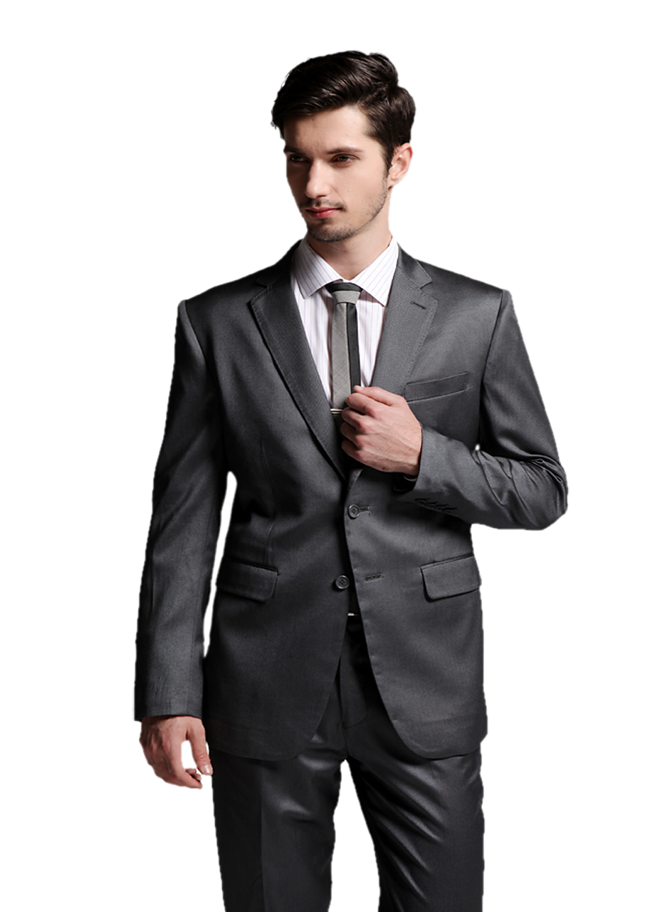 full body businessman png