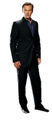 Guy in suit png. Black official psds share