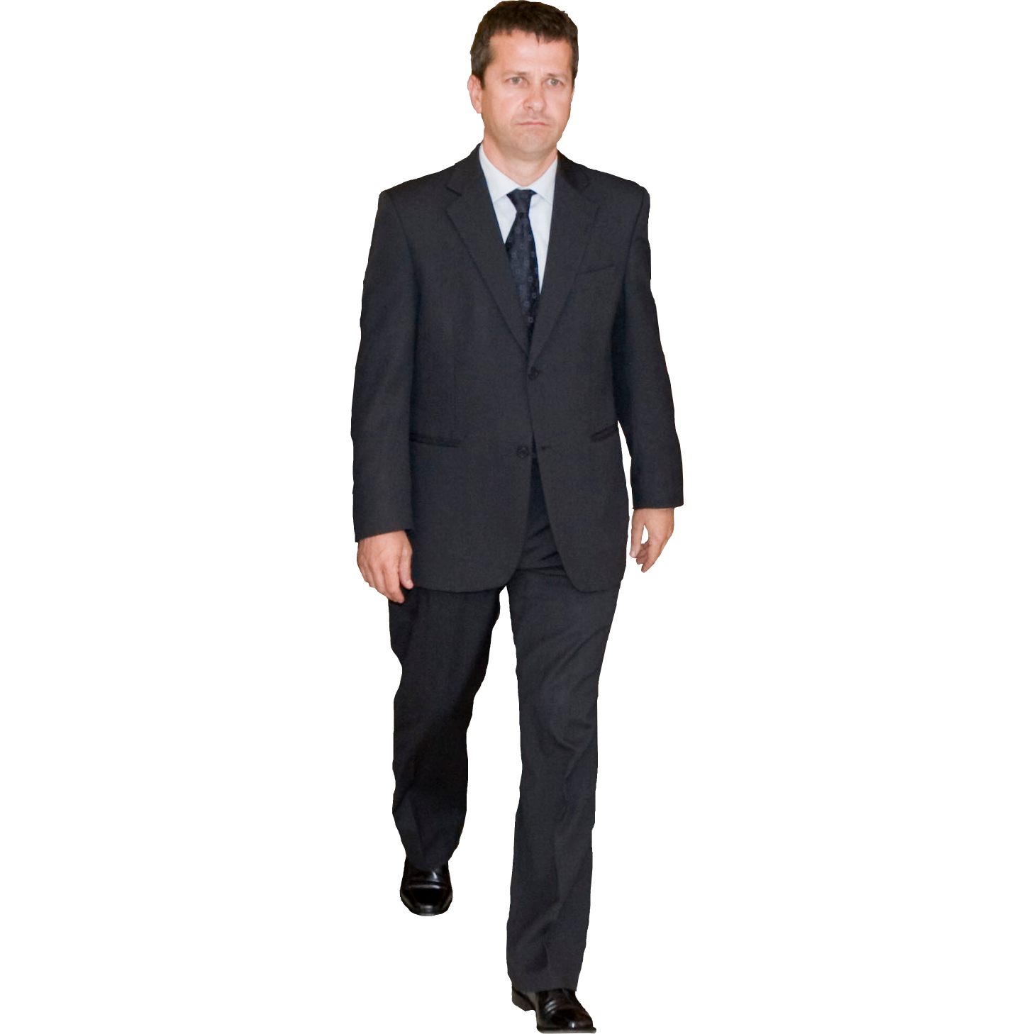 people in suits png