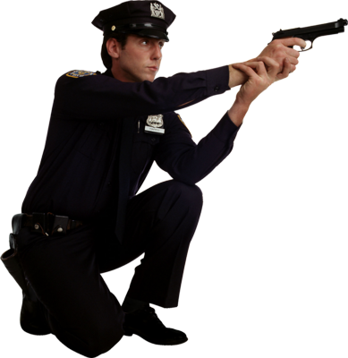 police man png
