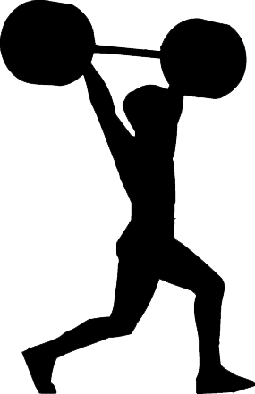 Gym clipart. Free gymnasium cliparts download