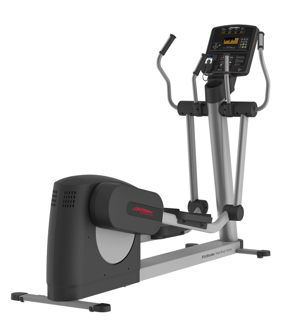 Gym clipart cross trainer. Elliptical free on dumielauxepices