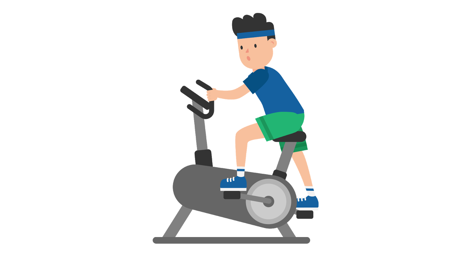 Gym clipart exercise machine. Most commonly used