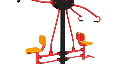 Gym clipart exercise machine. Outdoor equipment archives page