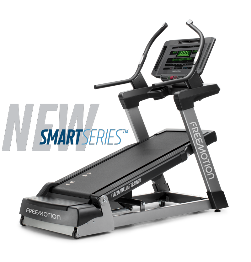 Gym clipart exercise machine. Home freemotion fitness believe