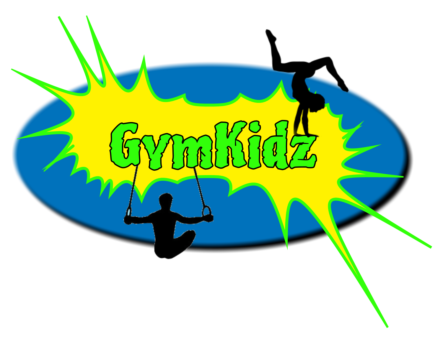 Gym clipart strong boy. Gymkidz boys and girls