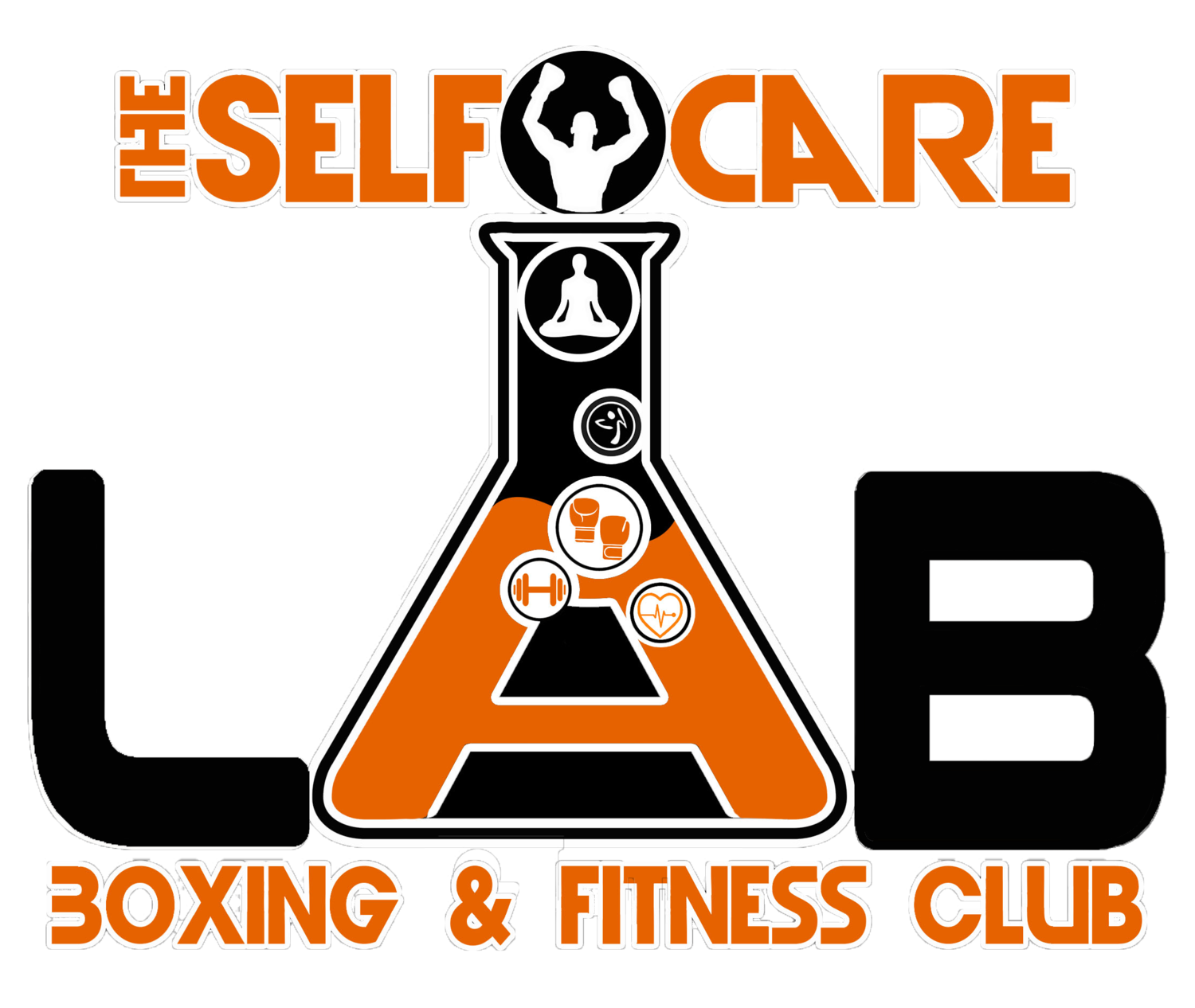 Gym clipart youth club. The self care lab