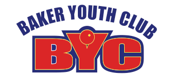 Gym clipart youth club. Baker the fun place