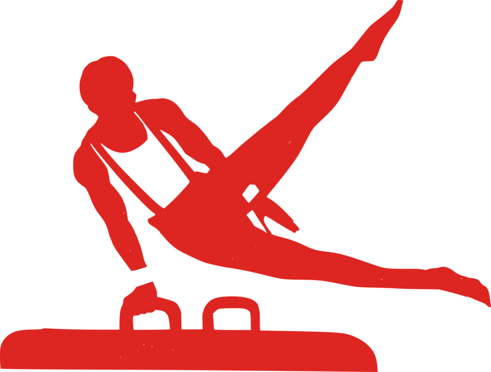 Motivation clipart sport. Gymnastics computer icons sports