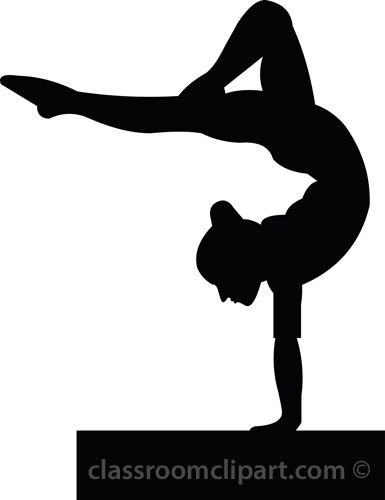 Gymnast clipart scorpion. Search results for gymnastics