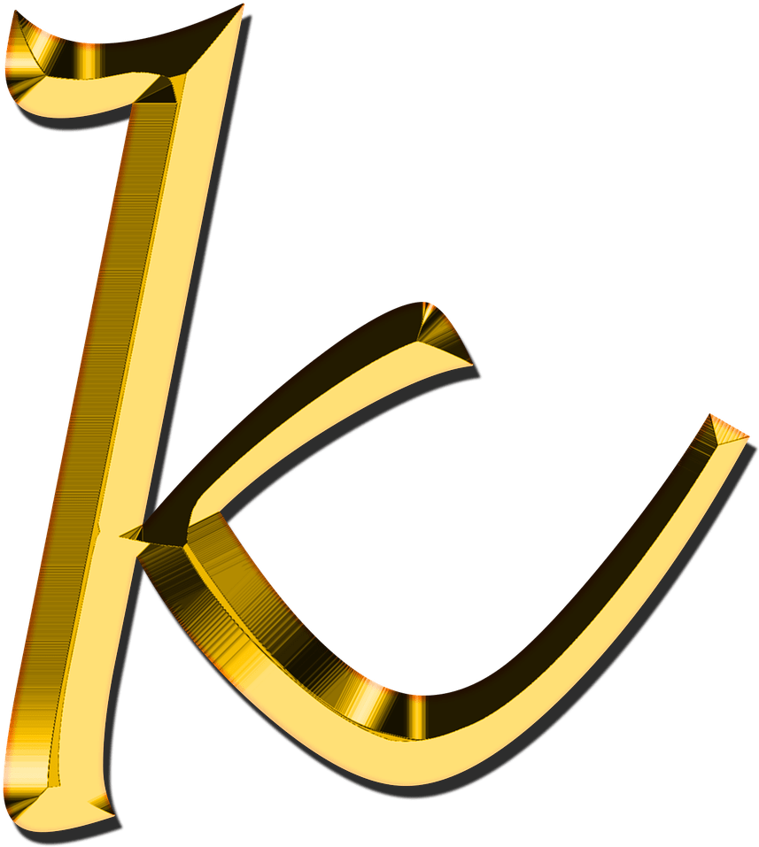 Clipart library letter k. H transparent small clip free download